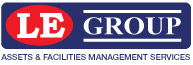 LE Group - Committed to provide total security solutions